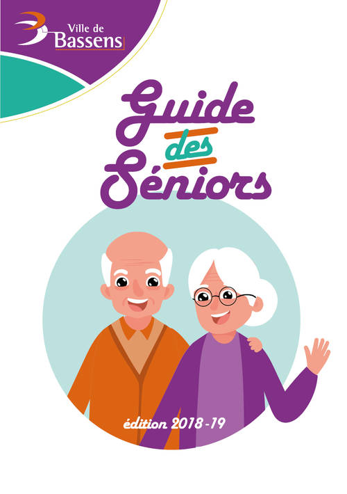 Guide des seniors 2018-19