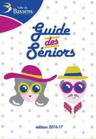 Guide des seniors 2016-17